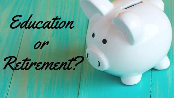 Education-or-retirement