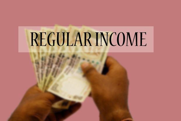 Regular income