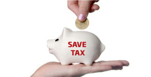Taking up the Insurance for the sole purpose of Tax Saving