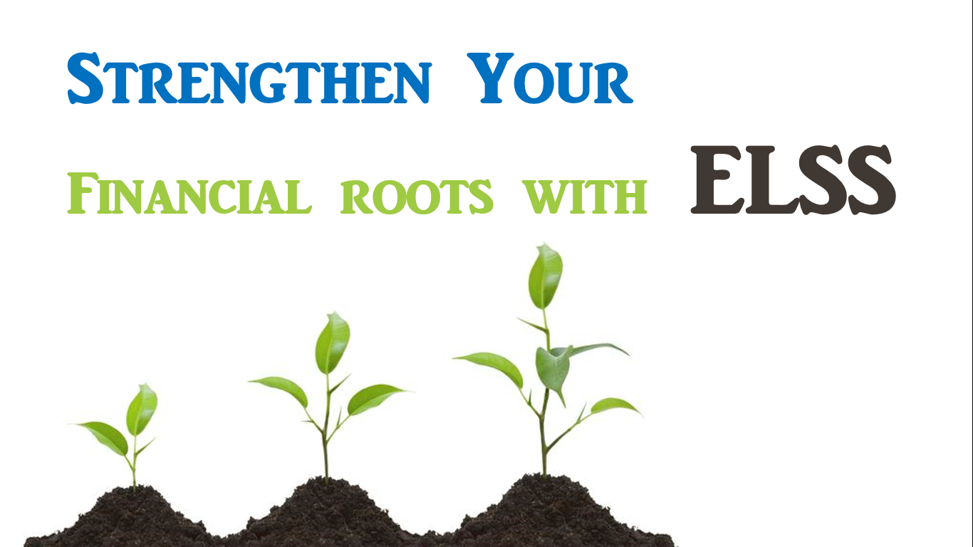 Strengthen your portfolio with Equity Linked Saving Scheme