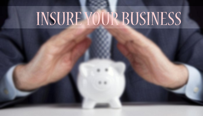 Insure your Business: